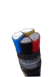 LT PVC Armoured Cable, 1100 V