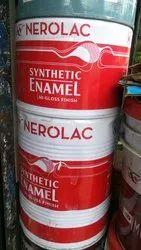 Nerolac Synthethic Enamel