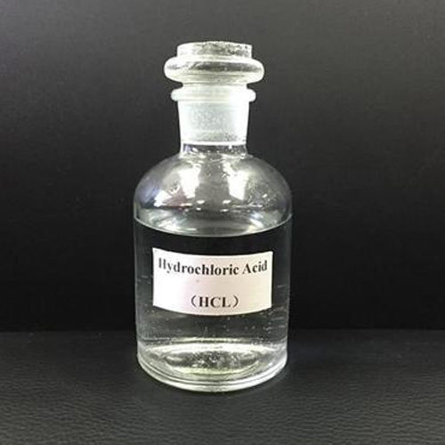 Hydrochloric Acid, Packing Size: 50 Kg