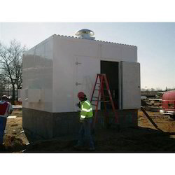Acoustic Enclosure Maintenance Service