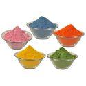 Organic Holi Colors