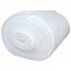 Thermal Bonded Polyester Wadding Foam Roll