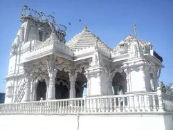 Marble Temple Construction Service , White Marble Temple Construction