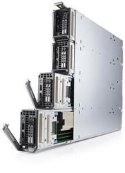 Dell Poweredge M420 Blade Server
