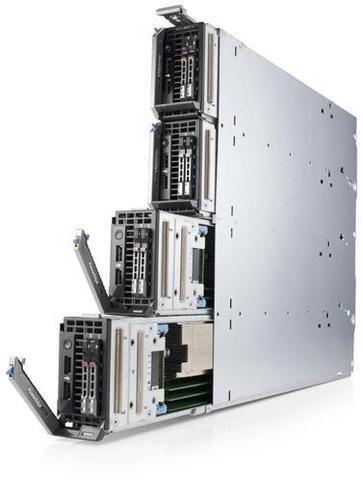 Dell Poweredge M420 Blade Server Zaco Computers Private