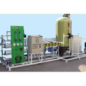 Thermax Standard Industrial Reverse Osmosis Plant, Automation Grade: Semi-automatic