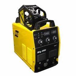 ESAB 50-400A MIG Welding Machine Buddy MIG-400i