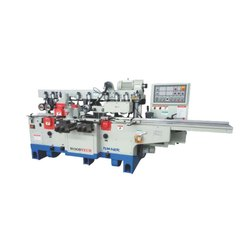 FSM-5020C Four Side Moulder