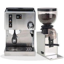Rancilio Silivia Coffee Machine