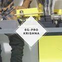 Automatic Agarbatti Making Machine-6G-PRO