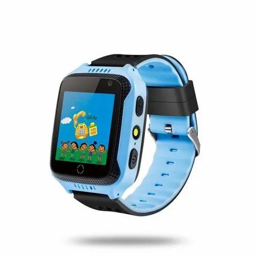 bd27f442ce07b3 M05 Kids Smart Watch GPS Locator Tracker 1.44