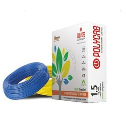 Polycab House Wires in Pune - Latest Price, Dealers ... on