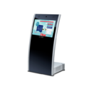 Premium Modern Retail Display Jewelry Kiosk