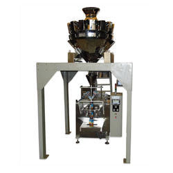 Badam Packing Machine
