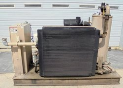 Air Compressor Cooler