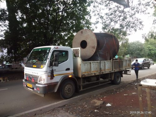 Goods Transportation Service For Bhutan Bangladesh And Nepal