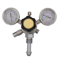 GCE Druva High Purity Gas Cylinder Regulator