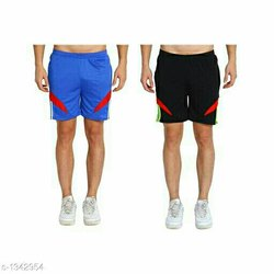 Mans Night Wear (Pack Of 2 Pieces)