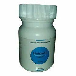 Ayurvedic Maigronil Tablet, For Migraine, Head Pain, Packaging Type: Bottles