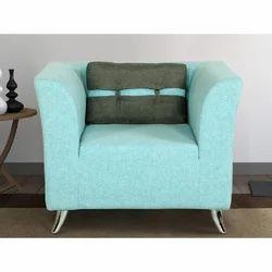 Fancy Single Seater Sofa