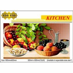 ESS ESS 3D Kitchen Ceramic Wall Tile