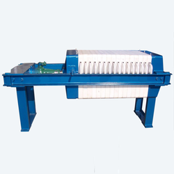 Pigment Filter Press