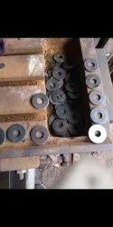 SAHA Automatic Metal Washer Making Machine