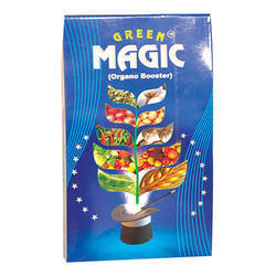 Green Magic Organo Booster