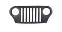 Thar Front Grill