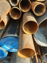 Seamless ST52 Pipe