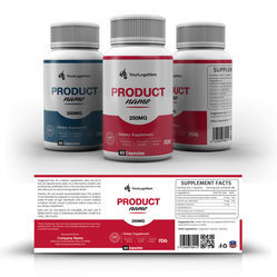 Self Adhesive Label for Pharma Industries