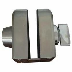 Stainless Steel Designo Doorwear SS Door Lock, Satin