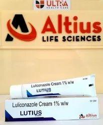 Luliconazole 1% Cream