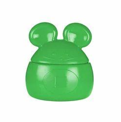 OK Play 2 Kg Green My Mickey Bin