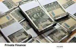 Private Loan Service