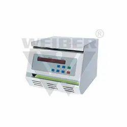 Low Temperature Micro Centrifuge