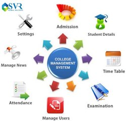 College ERP Software