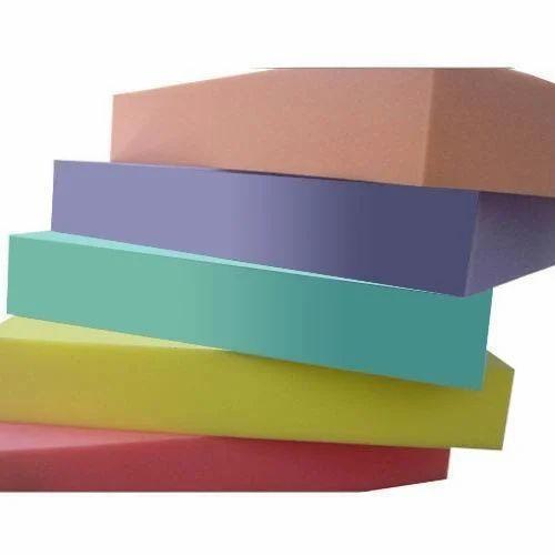 Polyurethane Sheets - Bed Foam Sheets Manufacturer from Mumbai