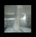 Telecom Tower Galvanizing Plant