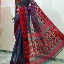 Stylish Jamdani Saree