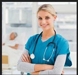 Nursing Care Healthcare Service