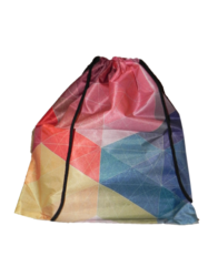 Tetron Backpack