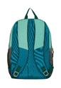 Infinit Backpack Wildcraft Lightweight Sea Green School/college Bag