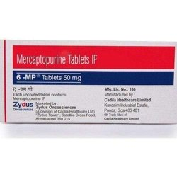 Mercaptopurine Tablets IP