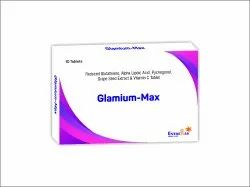 Reduced Glutathione Tablet