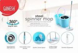 Ganesh Spinner Mop