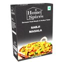 Home Spices Sabji Masala
