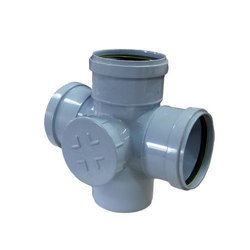 SWR Pipe Fitting