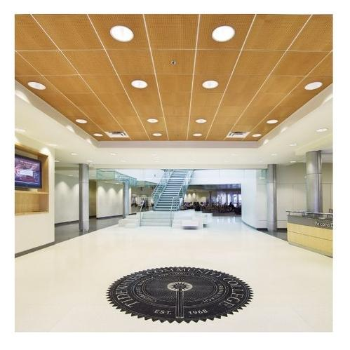 Armstrong Woodworks Suprafine 38 Ceiling Tiles And Planks
