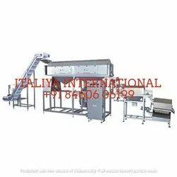Cashew Peeling Separator